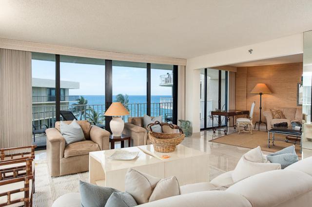 3400 S Ocean Boulevard 5 B I, Palm Beach, FL 33480 (#RX-10391074) :: Ryan Jennings Group