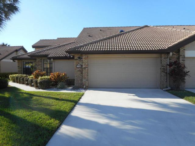 8093 Cassia Drive, Boynton Beach, FL 33437 (#RX-10391986) :: United Realty Consultants, Inc