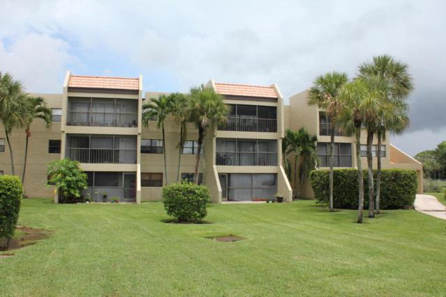 240 Lakeview Drive #307, Weston, FL 33326 (#RX-10393070) :: Ryan Jennings Group