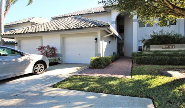 11730 Briarwood Circle #1, Boynton Beach, FL 33437 (#RX-10393950) :: Ryan Jennings Group