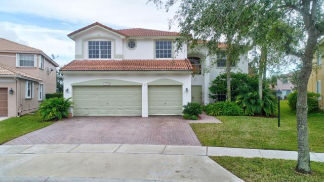 13004 NW 13th Street, Pembroke Pines, FL 33028 (#RX-10394874) :: The Haigh Group | Keller Williams Realty