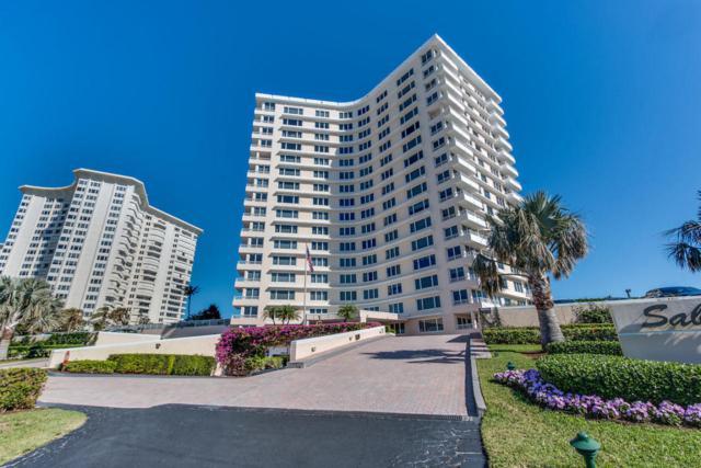 600 S Ocean Boulevard #1406, Boca Raton, FL 33432 (#RX-10394897) :: Ryan Jennings Group