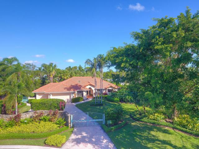 511 SW Bay Pointe Circle, Palm City, FL 34990 (#RX-10394934) :: The Carl Rizzuto Sales Team