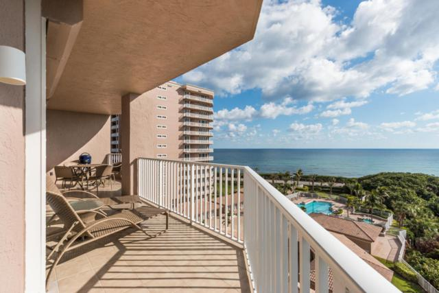 700 Ocean Royale Way #705, Juno Beach, FL 33408 (#RX-10394999) :: Ryan Jennings Group