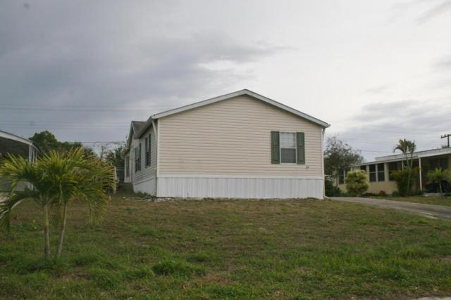 7140 SE Ridgeway Terrace, Hobe Sound, FL 33455 (#RX-10395507) :: The Carl Rizzuto Sales Team