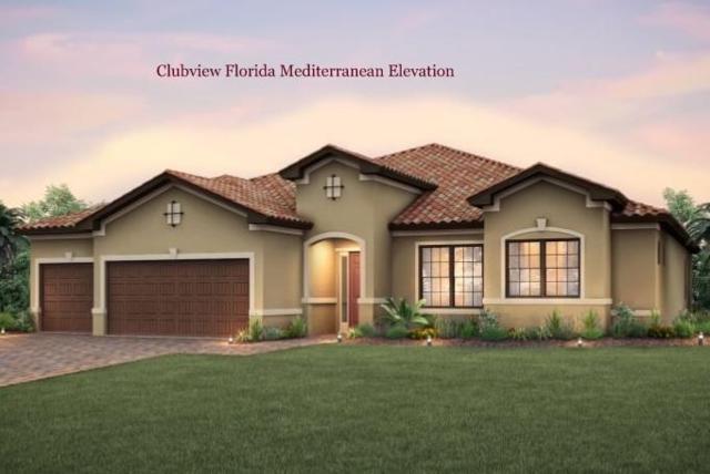764 SW Pristine Drive, Palm City, FL 34990 (#RX-10395556) :: The Carl Rizzuto Sales Team