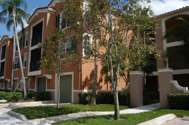 11740 Saint Andrews Place #103, Wellington, FL 33414 (#RX-10395592) :: Ryan Jennings Group