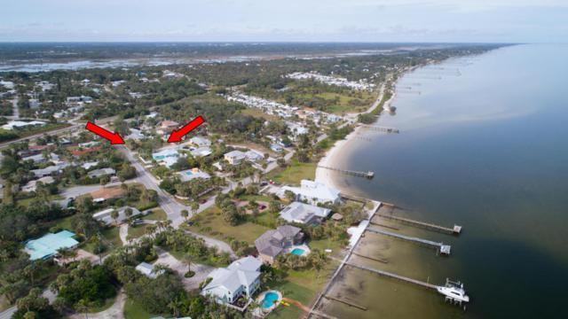 1353 NE Skyline Drive Lot 21, Jensen Beach, FL 34957 (#RX-10395671) :: The Carl Rizzuto Sales Team
