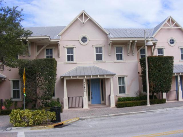 3655 NE Pineapple Avenue, Jensen Beach, FL 34957 (#RX-10396295) :: The Carl Rizzuto Sales Team