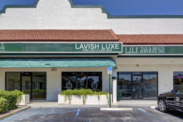 1738 SE Port St Lucie Boulevard, Port Saint Lucie, FL 34952 (#RX-10396310) :: Ryan Jennings Group