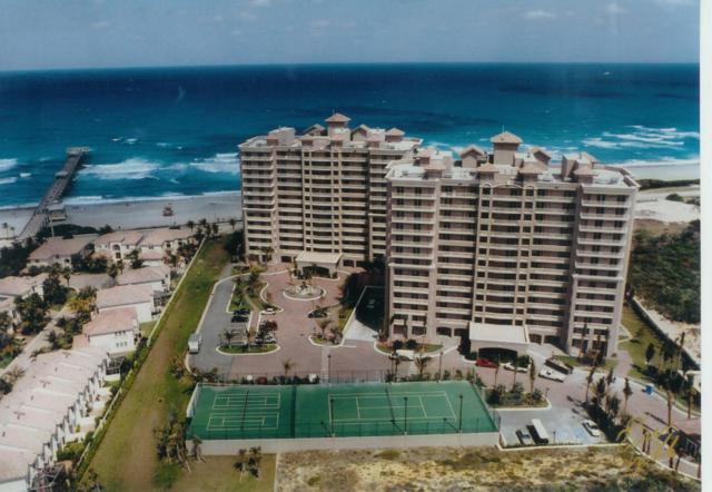 700 Ocean Royale #803, Juno Beach, FL 33408 (#RX-10396437) :: The Carl Rizzuto Sales Team