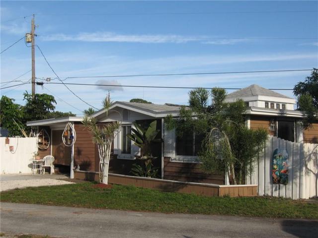 1105 NE Ixora Drive, Jensen Beach, FL 34957 (#RX-10396671) :: The Carl Rizzuto Sales Team