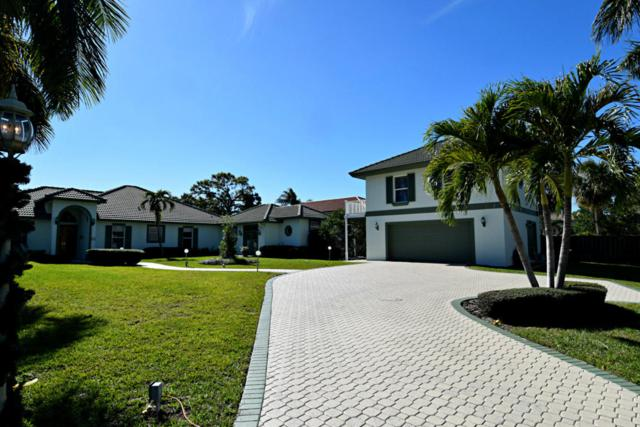 901 NW Sunset Terrace, Stuart, FL 34994 (#RX-10396710) :: The Carl Rizzuto Sales Team
