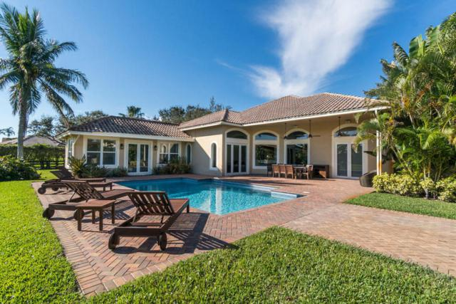1801 Clydesdale Avenue, Wellington, FL 33414 (#RX-10396787) :: The Carl Rizzuto Sales Team