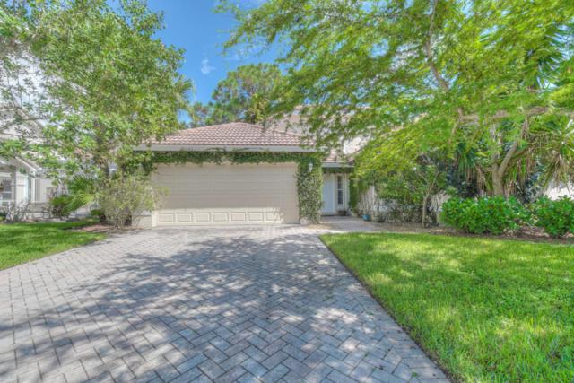 106 Lone Pine Lane, Palm Beach Gardens, FL 33410 (#RX-10396867) :: The Carl Rizzuto Sales Team