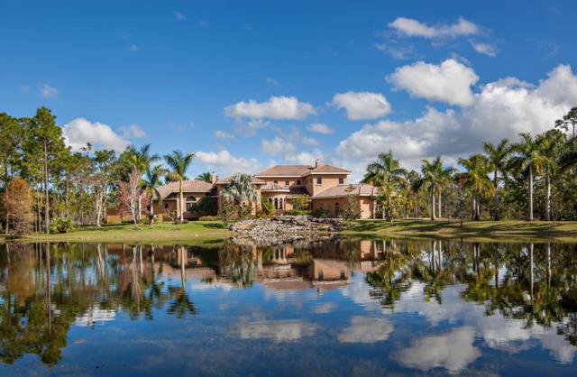 1300 SE Ranch Road, Jupiter, FL 33478 (#RX-10396881) :: The Carl Rizzuto Sales Team