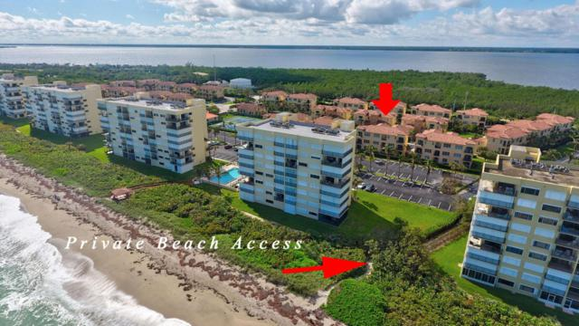 119 Ocean Bay Drive, Jensen Beach, FL 34957 (#RX-10396983) :: The Carl Rizzuto Sales Team