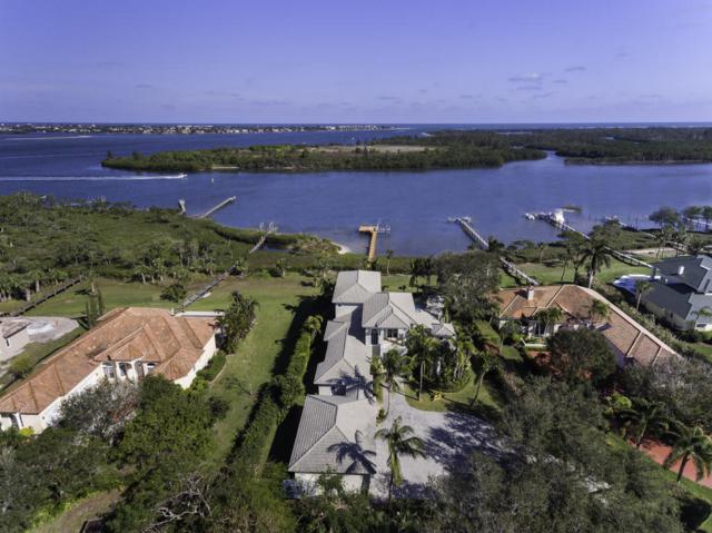 5543 SE Reef Way, Stuart, FL 34997 (#RX-10397000) :: The Carl Rizzuto Sales Team