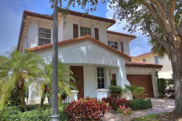 425 Pumpkin Drive, Palm Beach Gardens, FL 33410 (#RX-10397001) :: The Carl Rizzuto Sales Team