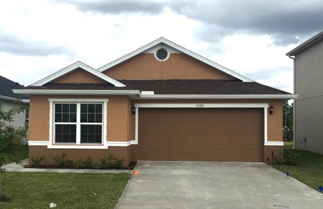 5385 NW Pine Trail Circle, Port Saint Lucie, FL 34983 (#RX-10397038) :: The Carl Rizzuto Sales Team