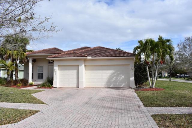 4595 SW La Paloma Drive, Palm City, FL 34990 (#RX-10397079) :: The Carl Rizzuto Sales Team