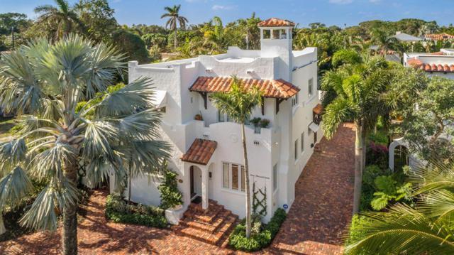 3007 Washington Road, West Palm Beach, FL 33405 (#RX-10397098) :: The Carl Rizzuto Sales Team