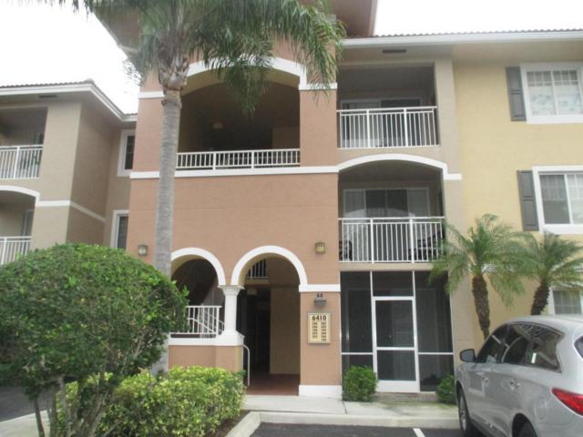 6410 Emerald Dunes Drive #303, West Palm Beach, FL 33411 (#RX-10397103) :: The Carl Rizzuto Sales Team