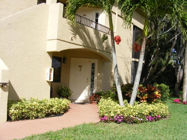 7563 Glendevon Lane #1304, Delray Beach, FL 33446 (#RX-10397104) :: The Carl Rizzuto Sales Team