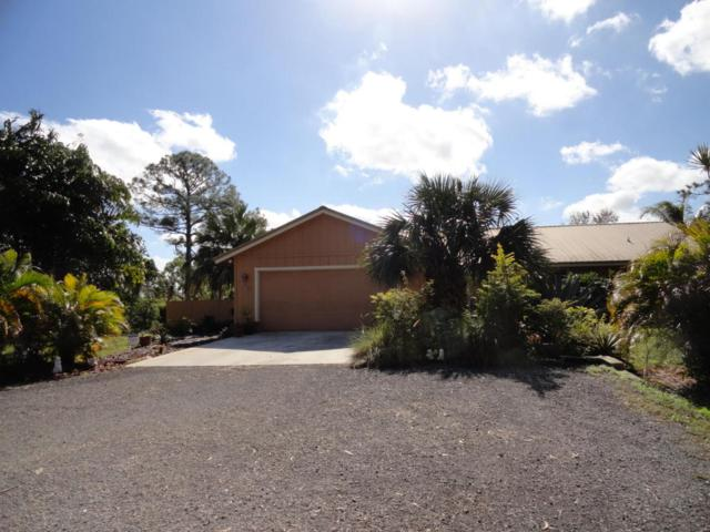 11567 S Rambling Drive, Wellington, FL 33414 (#RX-10397106) :: The Carl Rizzuto Sales Team