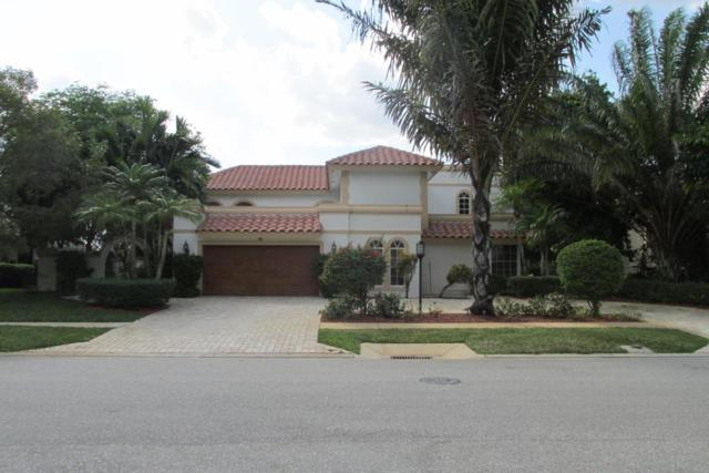 7972 Mandarin Drive, Boca Raton, FL 33433 (#RX-10397114) :: The Carl Rizzuto Sales Team