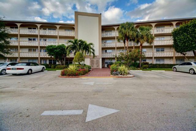 2003 Granada Drive E4, Coconut Creek, FL 33066 (#RX-10397123) :: The Carl Rizzuto Sales Team