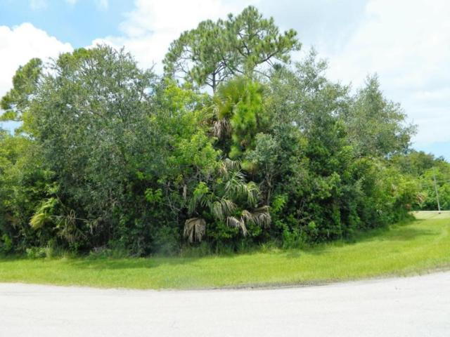 2003 SW Bird Avenue, Port Saint Lucie, FL 34953 (#RX-10397128) :: The Carl Rizzuto Sales Team