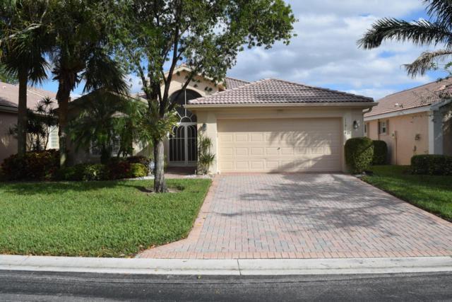 11914 Arias Avenue, Boynton Beach, FL 33437 (#RX-10397130) :: The Carl Rizzuto Sales Team