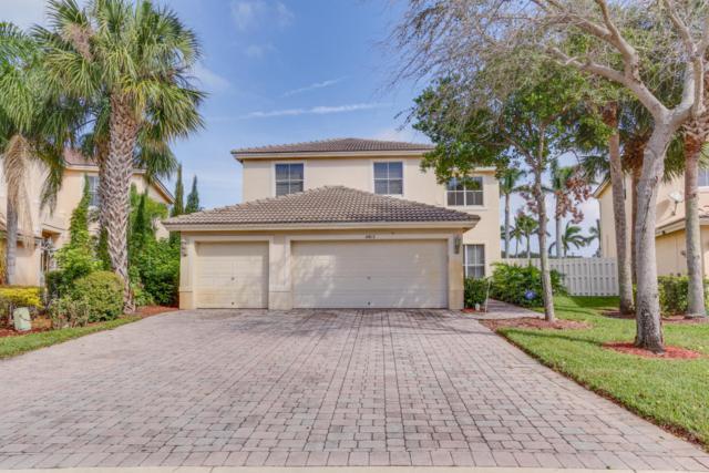 4902 Victoria Circle, West Palm Beach, FL 33409 (#RX-10397136) :: The Carl Rizzuto Sales Team