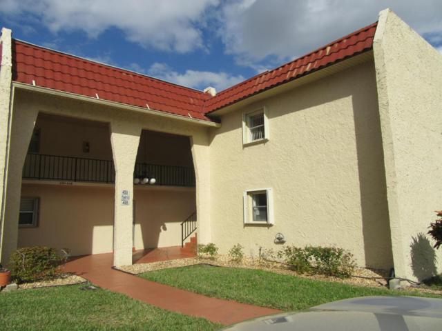 441 Lake Frances Drive, West Palm Beach, FL 33411 (#RX-10397142) :: The Carl Rizzuto Sales Team