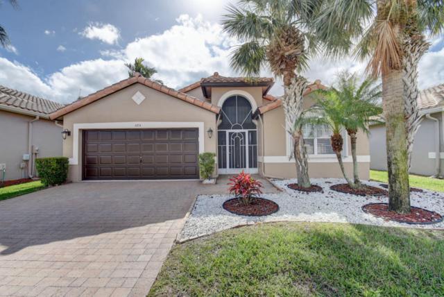 6854 Castlemaine Avenue, Boynton Beach, FL 33437 (#RX-10397165) :: The Carl Rizzuto Sales Team