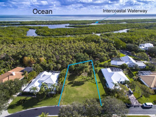 8210 SE Sanctuary Drive, Hobe Sound, FL 33455 (#RX-10397171) :: The Carl Rizzuto Sales Team