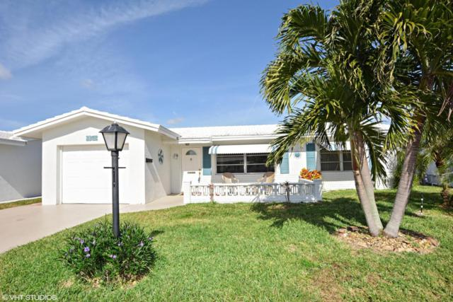 2391 SW 9th Avenue, Boynton Beach, FL 33426 (#RX-10397173) :: The Carl Rizzuto Sales Team