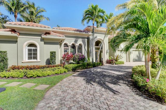 5983 Vintage Oaks Circle, Delray Beach, FL 33484 (#RX-10397174) :: The Carl Rizzuto Sales Team
