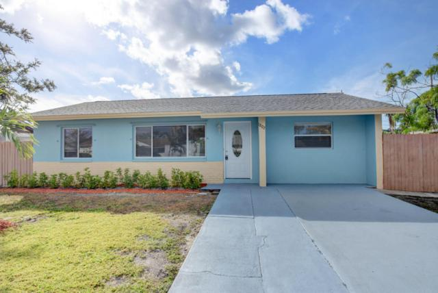 1202 W Broward Street, Lantana, FL 33462 (#RX-10397175) :: The Carl Rizzuto Sales Team