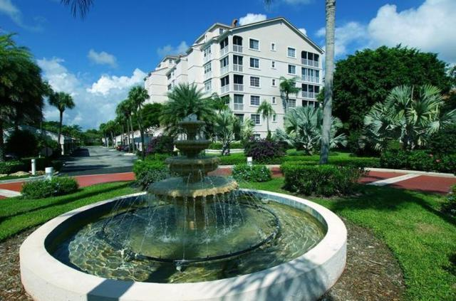 17047 Boca Club Boulevard 163A, Boca Raton, FL 33487 (#RX-10397177) :: The Carl Rizzuto Sales Team