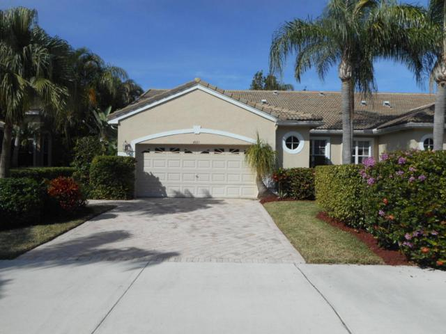4681 Carlton Golf Drive, Lake Worth, FL 33449 (#RX-10397297) :: United Realty Consultants, Inc