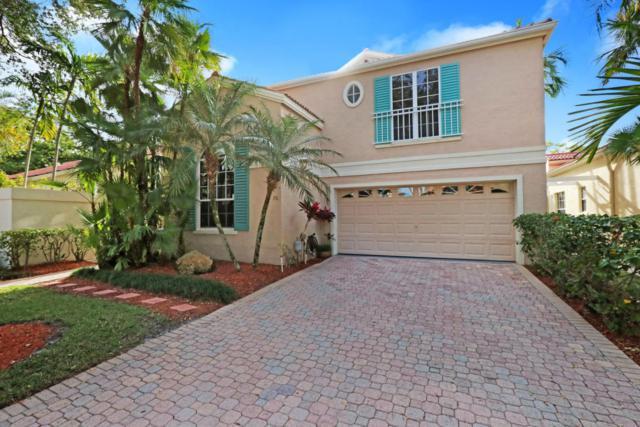 70 Via Verona, Palm Beach Gardens, FL 33418 (#RX-10397425) :: United Realty Consultants, Inc