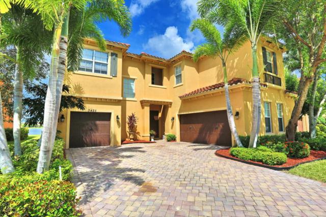 3425 Vanderbilt Drive, Wellington, FL 33414 (#RX-10397476) :: United Realty Consultants, Inc