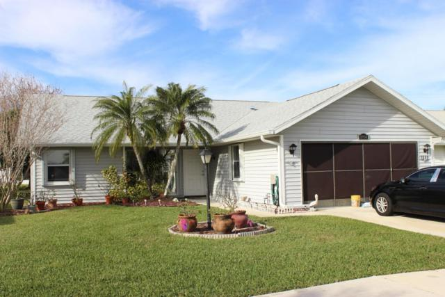 3751 SE Canvasback Place, Stuart, FL 34997 (#RX-10397488) :: United Realty Consultants, Inc