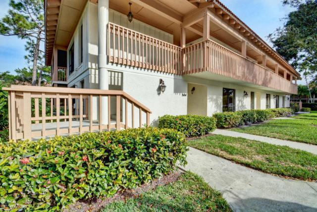 504 Brackenwood Place, Palm Beach Gardens, FL 33418 (#RX-10397490) :: United Realty Consultants, Inc