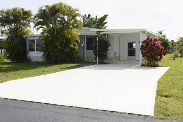 2664 SW Pontiac Place, Stuart, FL 34997 (#RX-10397503) :: United Realty Consultants, Inc