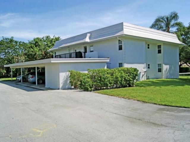 2244 Spanish Trail, Delray Beach, FL 33483 (#RX-10397515) :: United Realty Consultants, Inc