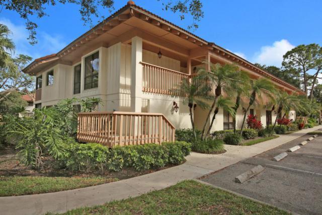433 Brackenwood Lane N #433, Palm Beach Gardens, FL 33418 (#RX-10397559) :: United Realty Consultants, Inc