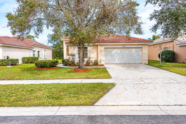 5594 Muirfield Village Circle, Lake Worth, FL 33463 (#RX-10397623) :: United Realty Consultants, Inc